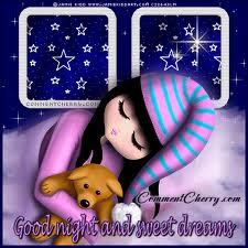спокойной ночи фото на английском языке